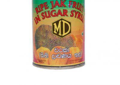 Ripe Jack Fruit