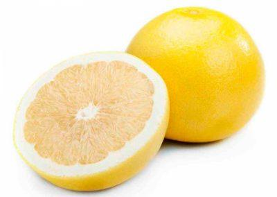 grapefruit-yellow
